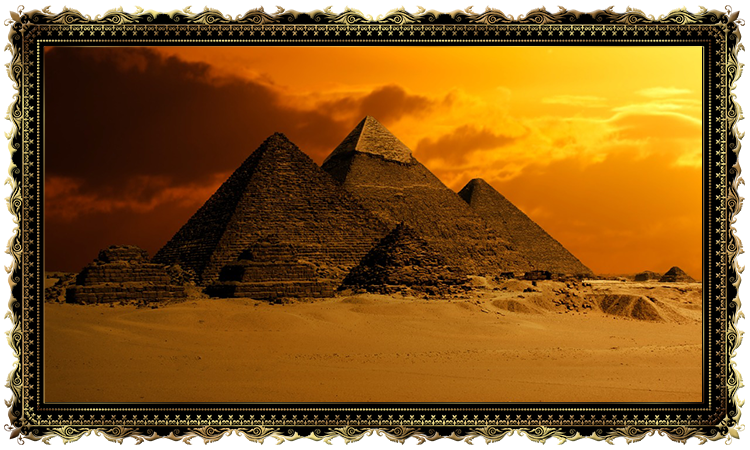Флеш гадание на картах Египетского Таро