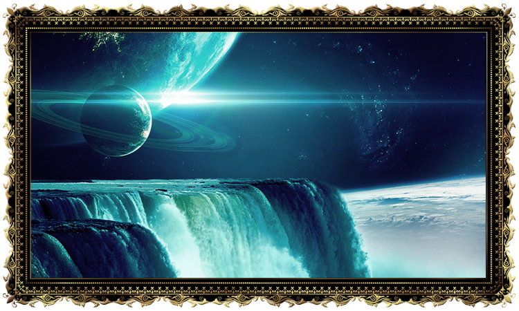 "Гадание на картах Таро ""Солнце и Луна"""