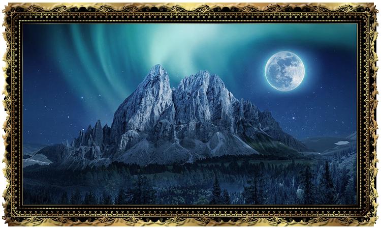 Лунный календарь по картам Таро