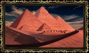 """Гадание на картах Таро Любовь """"Пирамида влюбленных"""""""