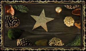 Гадание на картах Таро на желание в Рождество